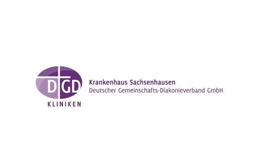 Sachsenhausen logo